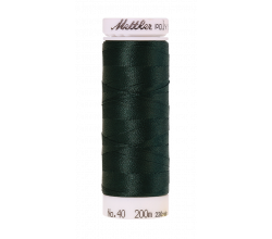 Nit Poly Sheen - Forest Green