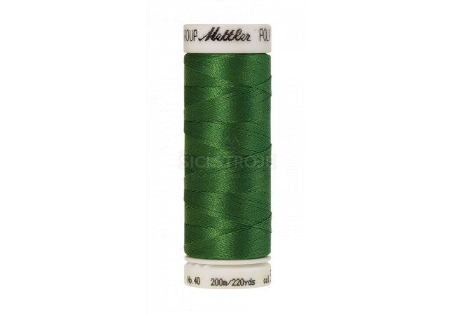 Nit Poly Sheen - Green Grass