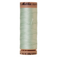 Silk-Finish Cotton 40 - Luster