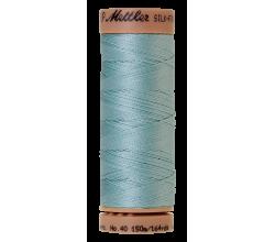 Silk-Finish Cotton 40 - Rough Sea