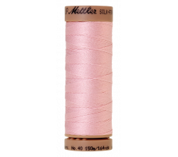 Silk-Finish Cotton 40 - Parfait Pink