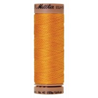 Silk-Finish Cotton 40 - Marigold