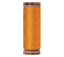 Silk-Finish Cotton 40 - Marigold