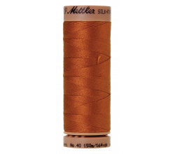 Silk-Finish Cotton 40 - Copper