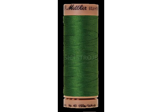 Silk-Finish Cotton 40 - Treetop
