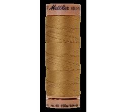 Silk-Finish Cotton 40 - Sisal