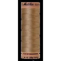 Silk-Finish Cotton 40 - Caramel Cream