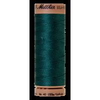 Silk-Finish Cotton 40 - Spruce