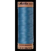 Silk-Finish Cotton 40 - Reef Blue