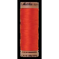 Silk-Finish Cotton 40 - Paprika