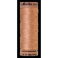 Silk-Finish Cotton 40 - Spanish Villa