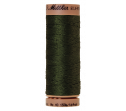Silk-Finish Cotton 40 - Cypress