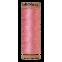 Silk-Finish Cotton 40 - Rose Quartz