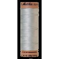 Silk-Finish Cotton 40 - Moonstone