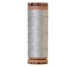 Silk-Finish Cotton 40 - Moonstone