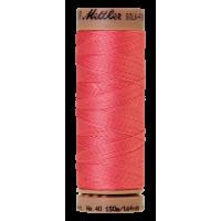 Silk-Finish Cotton 40 - Persimmon