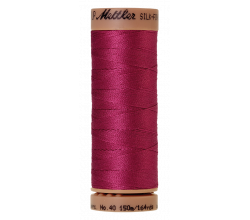 Silk-Finish Cotton 40 - Peony