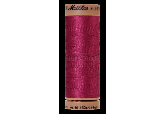 Silk-Finish Cotton 40 - Peony