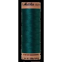 Silk-Finish Cotton 40 - Tidepool