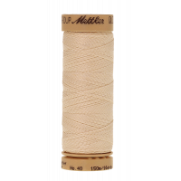 Nit Quilting Waxed - Natural Cotton