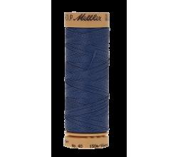 Nit Quilting Waxed - Royal Blue