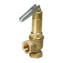 Pojistný ventil pro Primula EcoVapor 2-4