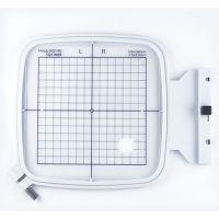 Vyšívací rámeček HOOP SQ14B 140x140mm