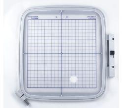 Vyšívací rámeček HOOP SQ20B 200x200mm