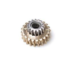 Ozubené kolo složené s ložisky pro Hoffman HF125