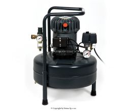 Kompresor na vzduch SIL-EOL 24/50