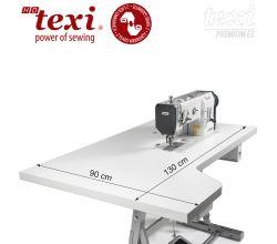 Šicí stroj TEXI HD FORTE UF PREMIUM EX XL