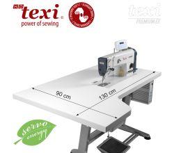 Šicí stroj TEXI HD FORTE MATIC DRY NF PREMIUM EX XL