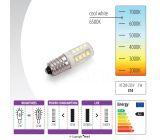 Žárovka LED 230V, 2W pro šicí stroje se ... v hodnotě 91 Kč