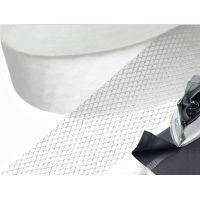 Fixační zažehlovací mřížka šíře 2,5cm, 50m