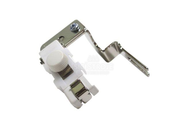 Vodič pro všívání gumy pro overlock 200218102 JANOME