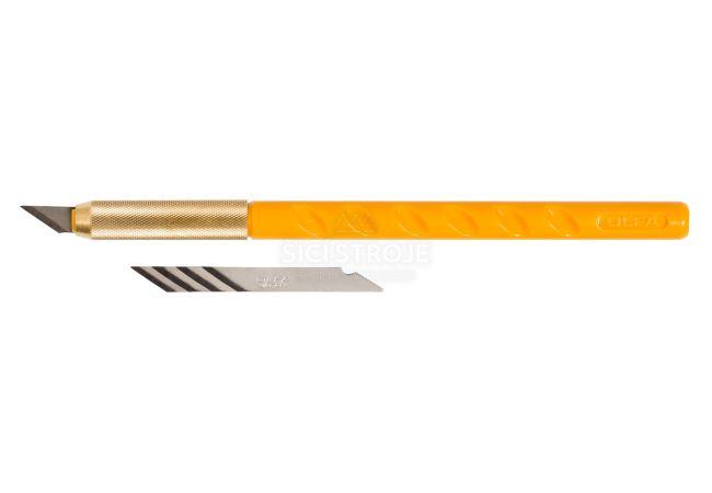Tužkový skalpel OLFA AK-1