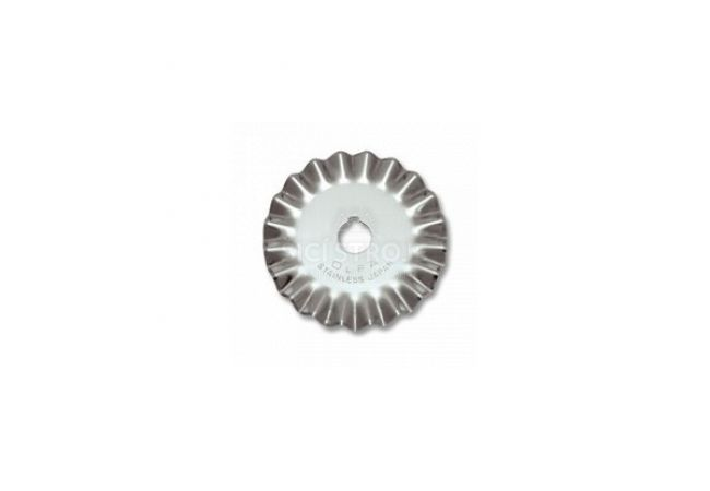 Náhradní kulatá čepel OLFA PIB45-1