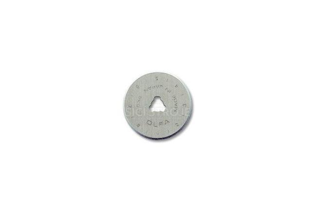 Náhradní kulatá čepel OLFA RB28-2