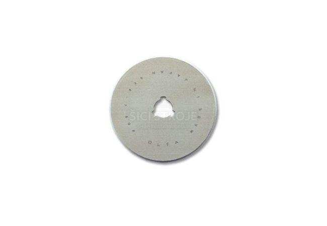 Náhradní kulatá čepel OLFA RB60-1