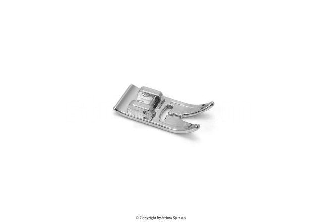 Rychloupínací patka pro rovné a cik-cak šití 7 mm