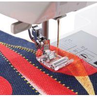 Texi patka kolečková na těžké materiály pro šicí stroje