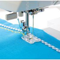 Texi patka na šití aplikací pro šicí stroje