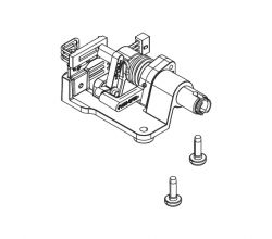 Zařízení zdvihu kolenní páky komplet Pfaff 413050201