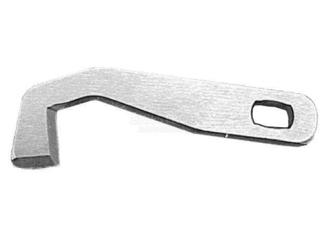 Nůž horní pro overlock Singer, Merrylock, Pfaff, Viking G1076