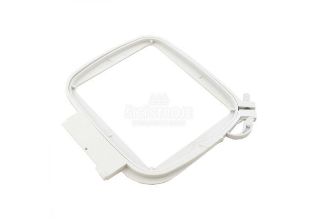 Vyšívací rámeček creative™ 120 Square Hoop 120x120mm