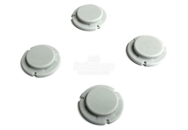 Sada 4 magnetů pro rámečky METAL HOOP