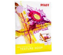 Vyšívací rámeček TEXTURE HOOP 150x150