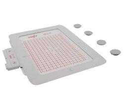 Vyšívací rámeček METAL HOOP 180x130