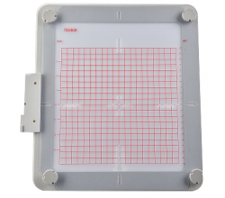 Kovový rámeček Sewtech 200x200 PA940M