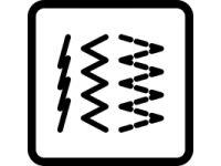 Počet a výběr programů šicího stroje